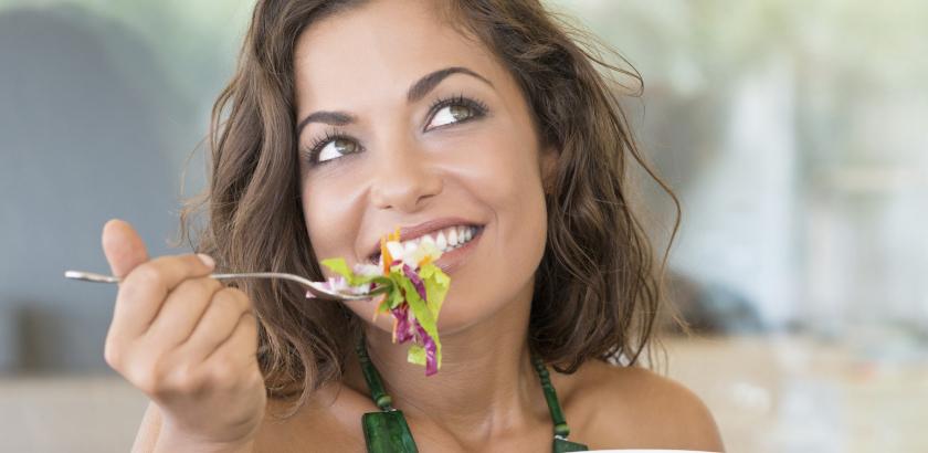 Dieta Cerealfit (donne)